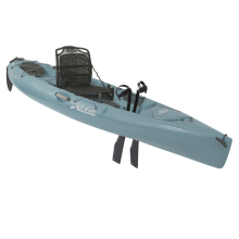 2018 Hobie Mirage Revolution 11 in Slate by Hobie in Houston Tx