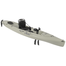 2018 Hobie Mirage Revolution 13 in Dune by Hobie in Ponderay Id