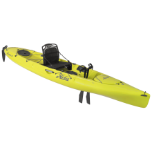 2018 Hobie Mirage Revolution 13 in Seagrass by Hobie