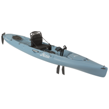 2018 Hobie Mirage Revolution 13 in Slate by Hobie in Chicago Il