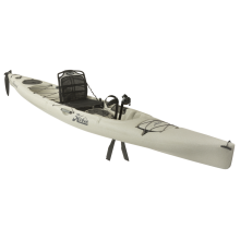 2018 Hobie Mirage Revolution 16 in Dune by Hobie