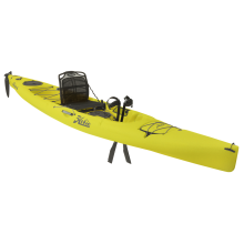 2018 Hobie Mirage Revolution 16 in Seagrass by Hobie in Ponderay Id