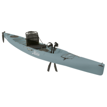 2018 Hobie Mirage Revolution 16 in Slate by Hobie
