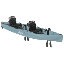 2018 Hobie Mirage Outfitter in Slate by Hobie