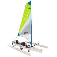 2018 Hobie Mirage Tandem Island in Dune by Hobie in East Lansing Mi