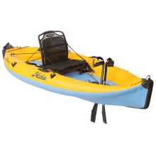 Hobie 2018 Mirage i9S by Hobie in East Lansing Mi