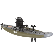 Hobie 2018 Mirage i11S Angler Deluxe by Hobie