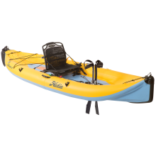 Hobie 2018 Mirage i12S by Hobie in East Lansing Mi