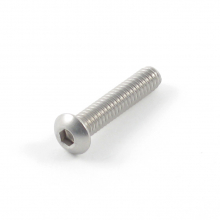 Screw 1/4-20 X 1-1/4 Btn Hd by Hobie