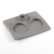 GASKET PACK, CABLE MOUNTS