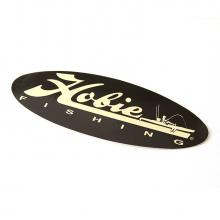 Decal - Hobie Kayak Fishing