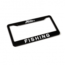 License Frame - Hobie Fishing by Hobie