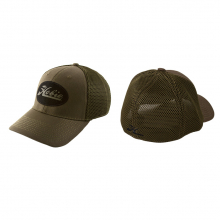Hat, Hobie Patch Olive/Black by Hobie