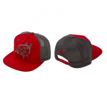 Hat, Hobie Red Redfish by Hobie