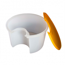 Gear Bucket - Deep