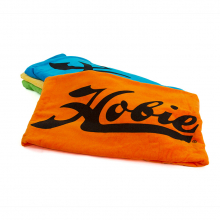 Hobie Beach Towel-Orange 35X60