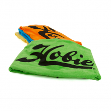 Hobie Beach Towel-Lime 35X60 by Hobie