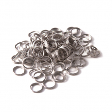 Large Clevis Ring / 100 Pack by Hobie