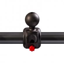 1-1/2 Ram Ball / H-Rail by Hobie