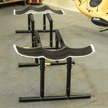 Pa17 Display Stand Cradle Set