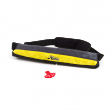 Pfd Belt Pack Inflatable Yello by Hobie