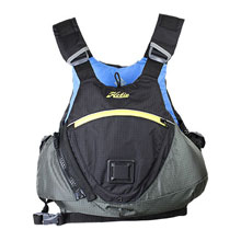 Pfd Edge Blkgry L/Xl by Hobie