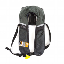 Pfd Inflatable Green - 24G by Hobie in Squamish BC