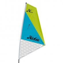 Sail Kit Kayak Aqua/Chartreuse by Hobie
