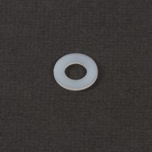 Washer 3/8 X 3/4 Nylon-Flat by Hobie