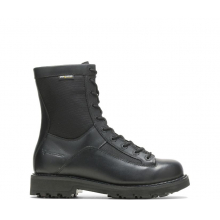 """Men's 8"""" Lace-To-Toe Durashocks Side Zip by Bates Footwear in Squamish BC"""
