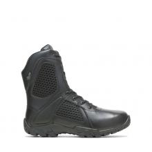 """Men's 8"""" Shock Side Zip by Bates Footwear in Knoxville TN"""