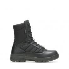 "Men's 8"" Tactical Sport Dryguard Side Zip by Bates Footwear in Knoxville TN"