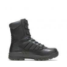 "Men's 8"" Tactical Sport Side Zip by Bates Footwear in Knoxville TN"