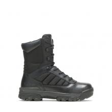 "8"" Tactical Sport Side Zip Composite Toe - Women's by Bates Footwear in Knoxville TN"