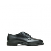 Men's Bates Lites Black Leather Oxford by Bates Footwear in Knoxville TN
