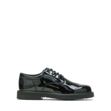 Men's High Gloss Duty Oxford by Bates Footwear in Knoxville TN