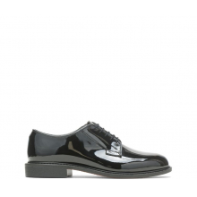 Men's High Gloss Leather Sole Oxford by Bates Footwear in Knoxville TN