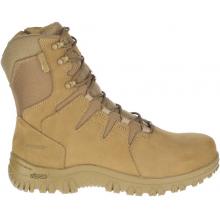 Men's Maneuver Side Zip Dryguard+ Nano Toe by Bates Footwear