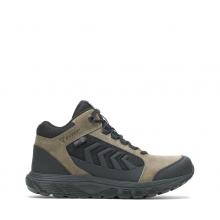 Men's Rush Shield Mid Dryguard by Bates Footwear in Squamish BC