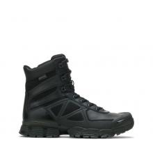 Men's Velocitor Side Zip Waterproof by Bates Footwear