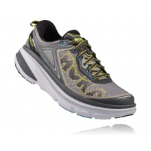 Men's Bondi 4 by HOKA ONE ONE in Leeds Al