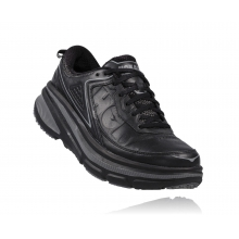 Men's Bondi Leather Wide by HOKA ONE ONE in Sutton Ma