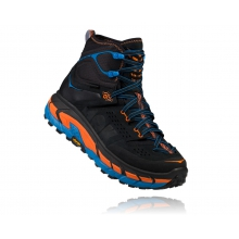 Men's Tor Ultra Hi WP by HOKA ONE ONE in Blue Ridge Ga