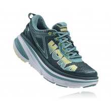 Women's Bondi 4 Wide by HOKA ONE ONE in Leeds Al