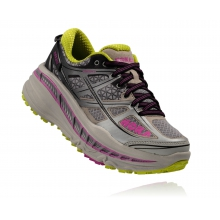 Women's Stinson 3 ATR by HOKA ONE ONE in Blue Ridge Ga