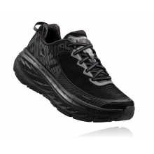 Men's Bondi 5 Wide by HOKA ONE ONE in Boston Ma