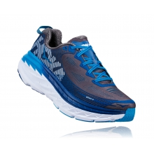 Men's Bondi 5 by HOKA ONE ONE in North Vancouver Bc