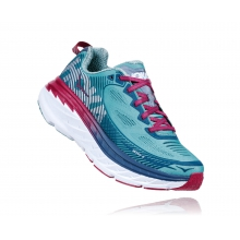 Women's Bondi 5 by HOKA ONE ONE in South Lake Tahoe Ca