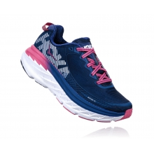 Women's Bondi 5 by HOKA ONE ONE in Encinitas Ca