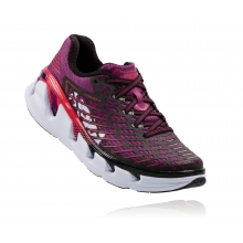 Women's Vanquish 3 by HOKA ONE ONE in Iowa City Ia